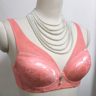 New Bra - Peach